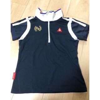 ルコックスポルティフ(le coq sportif)のルコック  スポルティフ ゴルフポロシャツ(ポロシャツ)