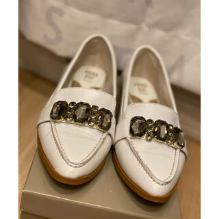 アナスイ(ANNA SUI)のANNA SUI  ローファー(ローファー/革靴)