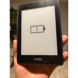 Kindle Paperwhite 広告なし(電子ブックリーダー)