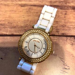 フォリフォリ(Folli Follie)のフォリフォリ 腕時計 レディース(腕時計)
