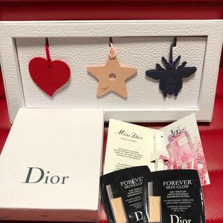 Dior - Dior ノベルティチャーム