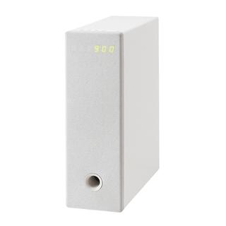 ムジルシリョウヒン(MUJI (無印良品))の無印良品 ファイルボックス型Bluetoothスピーカー (スピーカー)