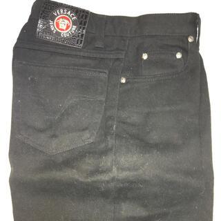 ヴェルサーチ(VERSACE)のVERSACE jeans cture(デニム/ジーンズ)