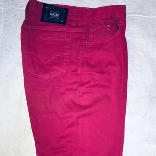 ヴェルサーチ(VERSACE)のVERSACE jeans cture denim(デニム/ジーンズ)