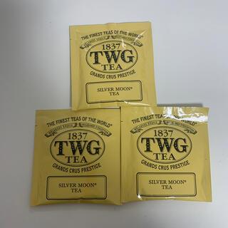 ルピシア(LUPICIA)のTWG 紅茶 ティーパック(茶)