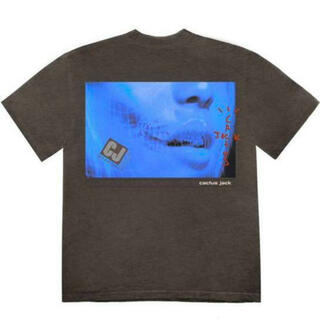 カクタス(CACTUS)のトラヴィス スコット × PS5(Tシャツ/カットソー(半袖/袖なし))