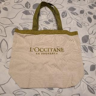ロクシタン(L'OCCITANE)のL'OCCITANE トートバッグ(トートバッグ)