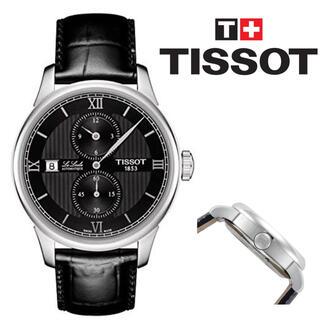 ティソ(TISSOT)の新品 ティソ Tissot ルロックル・レギュレーター T-クラシック(腕時計(アナログ))