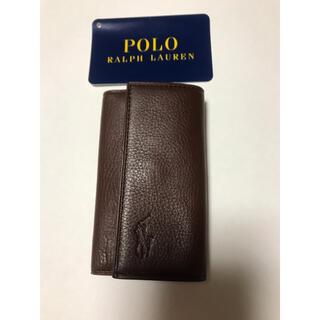 ポロラルフローレン(POLO RALPH LAUREN)のラルフローレン キーケース 5連(キーケース)