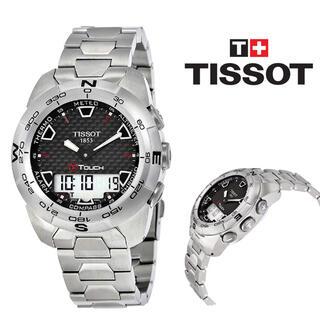ティソ(TISSOT)の新品 Tissot T-Touch Expert Titanium Watch(腕時計(アナログ))