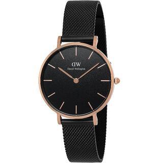 ダニエルウェリントン(Daniel Wellington)の新品 Daniel Wellington 32mm 腕時計 DW00100201(腕時計)