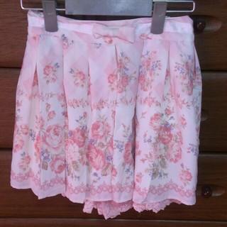 リズリサ(LIZ LISA)のリズリサ スカート2013春(ひざ丈スカート)