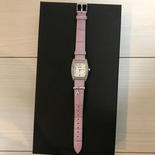 フォリフォリ(Folli Follie)の腕時計(腕時計)