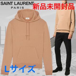 サンローラン(Saint Laurent)の❤️新品、ラスト一点‼️❤️ お値下げしました♪サンローラン パーカー(パーカー)