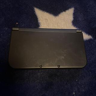 Nintendo 3DS NEW ニンテンドー 本体 LL メタリックブラック(携帯用ゲーム機本体)