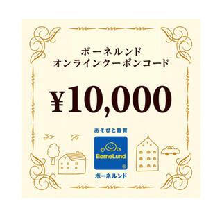 ボーネルンド(BorneLund)のボーネルンド オンラインショップ 一万円(ショッピング)