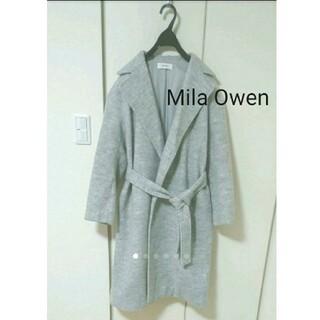 Mila Owen - Mila Owen ガウンコート
