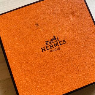 エルメス(Hermes)のHERMES レザー ブレスレット(ブレスレット/バングル)