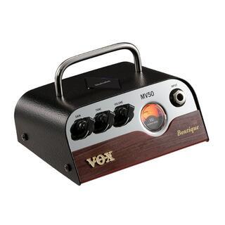 ヴォックス(VOX)のVOX MV50 BOUTIQUE 新品未使用(ギターアンプ)