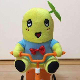 タイトー(TAITO)のふなっしー☆三輪車でおでかけふなっしー(キャラクターグッズ)