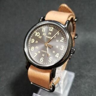タイメックス(TIMEX)の【超美品】TIMEX ME920 MR.OLIVE(腕時計(アナログ))
