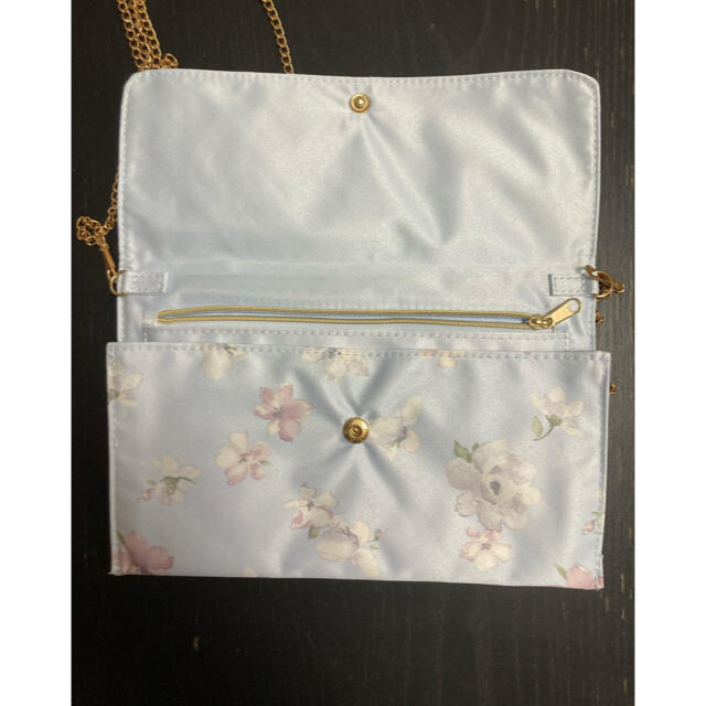 Maison de FLEUR(メゾンドフルール)のサコッシュ レディースのバッグ(ショルダーバッグ)の商品写真