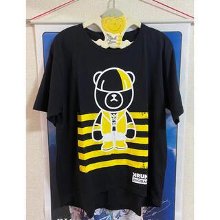 ビッグバン(BIGBANG)の♥BIGBANG D-LITE Tシャツ(Tシャツ(半袖/袖なし))