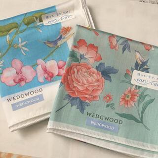WEDGWOOD - ウェッジウッド  ハンカチ セット 新品