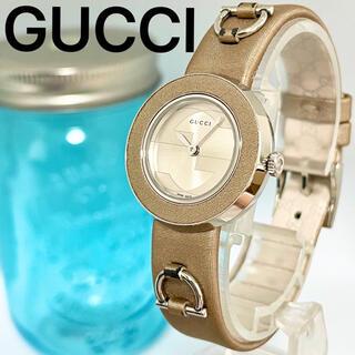 グッチ(Gucci)の11 GUCCI時計 箱付き 新品電池 レディース腕時計(腕時計)