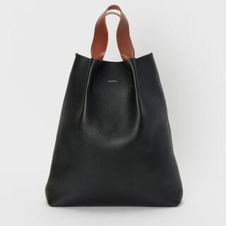 Hender Scheme - Hender scheme Piano bag big ブラック
