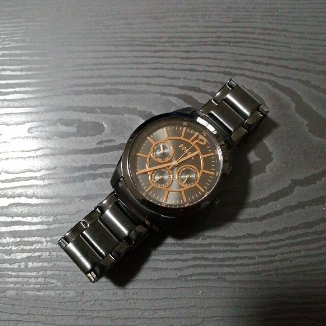 FOSSIL(フォッシル)のFOSSIL フォッシル BQ1693 クロノグラフ アナログ腕時計 メンズの時計(腕時計(アナログ))の商品写真