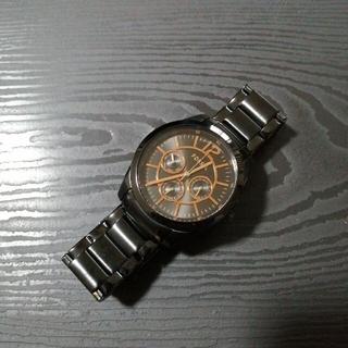 FOSSIL - FOSSIL フォッシル BQ1693 クロノグラフ アナログ腕時計