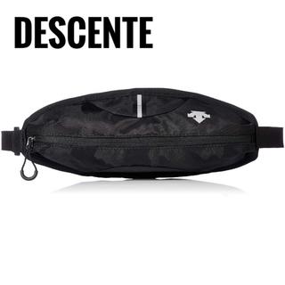 デサント(DESCENTE)の新品タグ付き! DESCENTE デサント ボディバッグ ウェストポーチ(ボディーバッグ)
