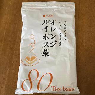 オレンジルイボスティー(茶)