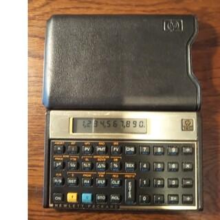 ヒューレットパッカード(HP)のヒューレット・パッカード(HP) 12C 金融電卓(その他)