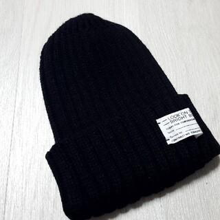 ジーユー(GU)の【ニット帽】GU(ニット帽/ビーニー)