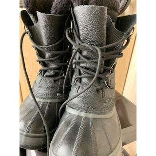 ソレル(SOREL)の専用商品(ブーツ)