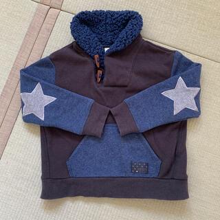 エフオーキッズ(F.O.KIDS)の美品 110 アプレレクール  トレーナー(Tシャツ/カットソー)