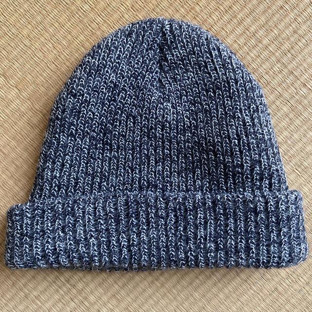 Ron Herman(ロンハーマン)のロンハーマン ニット帽 レディースの帽子(ニット帽/ビーニー)の商品写真