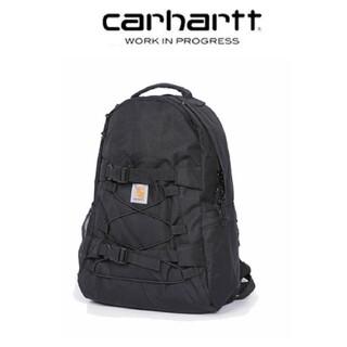 carhartt - 【Carhartt】カーハート☆キックフリップ!バックパックリュック黒ブラック☆
