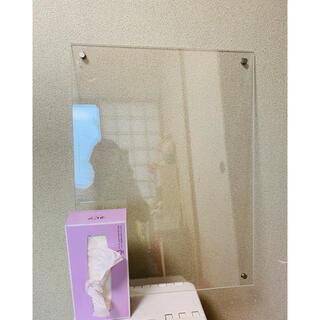 ムジルシリョウヒン(MUJI (無印良品))の無印 無印良品 フォトフレーム ウェルカムボード 写真立て(フォトフレーム)
