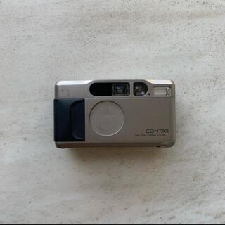キョウセラ(京セラ)のContax t2 京セラ(フィルムカメラ)