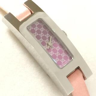 グッチ(Gucci)の10.超美品 グッチ GUCCI 時計 3900L(腕時計)