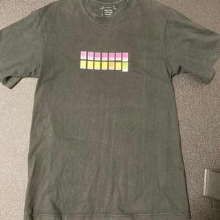 エレクトリックコテージ(ELECTRIC COTTAGE)のelectric cottage limited  黒Tシャツ(Tシャツ/カットソー(半袖/袖なし))