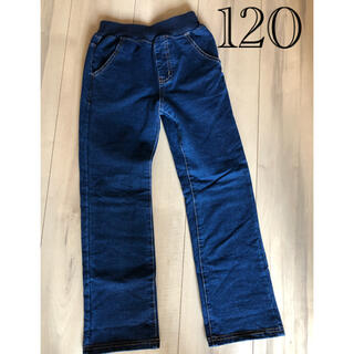 アカチャンホンポ(アカチャンホンポ)のアカチャンホンポ デニム パンツ  120 (パンツ/スパッツ)