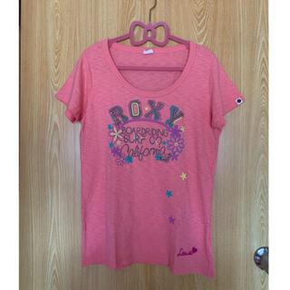 Roxy - Tシャツ