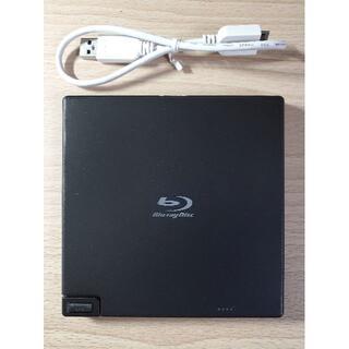 パイオニア(Pioneer)の(ほのの様専用) Pioneer BDR-XD07LE(PC周辺機器)