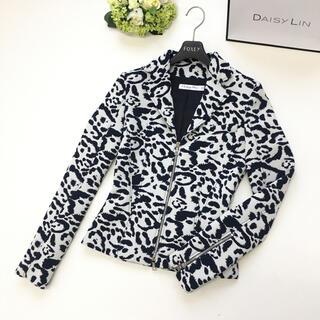 クリスチャンディオール(Christian Dior)の美品 新タグ クリスチャンディオール Christian Dior ジャケット(テーラードジャケット)