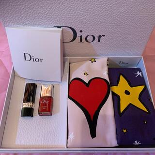 クリスチャンディオール(Christian Dior)のディオールノベルティ(ノベルティグッズ)
