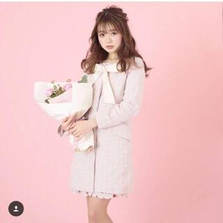 ジルバイジルスチュアート(JILL by JILLSTUART)のラズミル♡春♡スプリングコート(スプリングコート)